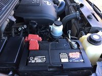 Picture of 2014 Nissan Titan SV King Cab, engine