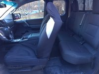 Picture of 2014 Nissan Titan SV King Cab, interior