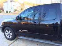 Picture of 2014 Nissan Titan SV King Cab, exterior
