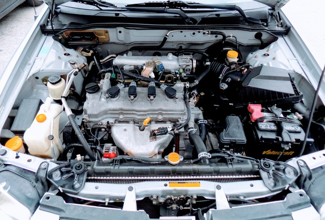 Picture Of 2004 Nissan Sentra 1.8 S, Engine, Gallery_worthy