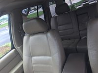 Picture of 1999 Nissan Pathfinder 4 Dr LE SUV (1999.5), interior