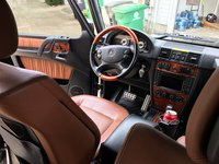Picture of 2010 Mercedes-Benz G-Class G 55 AMG, interior, gallery_worthy