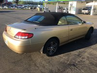 Picture of 2000 Toyota Camry Solara SLE Convertible, exterior, gallery_worthy