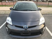 Picture of 2012 Toyota Prius Two
