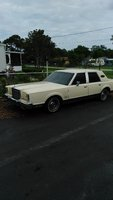 Picture of 1982 Lincoln Continental Signature, exterior