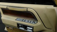 Picture of 1982 Lincoln Continental Signature FWD, interior, gallery_worthy