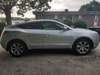 Picture of 2010 Acura ZDX SH-AWD with Technology Package, exterior, gallery_worthy