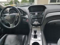 High Quality Picture Of 2010 Acura ZDX SH AWD With Technology Package, Interior,  Gallery_worthy