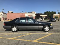 Picture of 1994 Mercedes-Benz S-Class S 500, exterior, gallery_worthy