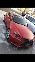 Picture of 2014 Lexus IS 350 F SPORT