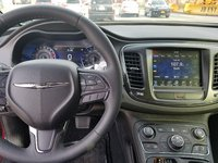 Picture of 2016 Chrysler 200 S, interior