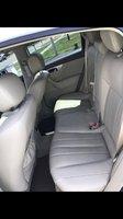 Picture of 2015 INFINITI QX70 AWD, interior