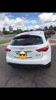 Picture of 2015 INFINITI QX70 AWD, exterior