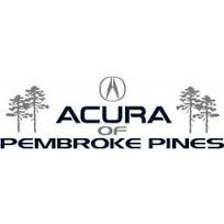 Acura of pembroke pines pembroke pines fl read for Mercedes benz of pembroke pines used cars