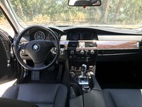 Picture of 2010 BMW 5 Series 528i, interior, gallery_worthy