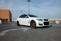 Picture of 2016 Chevrolet SS Base