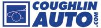 Coughlin Automotive of London logo