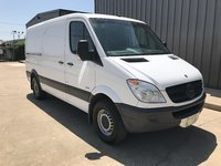 Picture of 2013 Mercedes-Benz Sprinter Cargo 2500 170 WB RWD, exterior, gallery_worthy