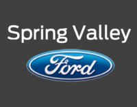 Spring Valley Ford, Inc. logo