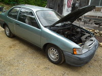 Picture of 1993 Toyota Tercel 2 Dr DX Coupe, engine, gallery_worthy