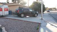Picture of 2010 Cadillac SRX Luxury