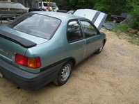 Picture of 1993 Toyota Tercel 2 Dr DX Coupe, exterior, gallery_worthy