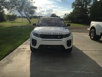 Picture of 2016 Land Rover Range Rover Evoque HSE Dynamic, exterior, gallery_worthy