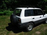 Picture of 1999 Toyota RAV4 4 Door AWD
