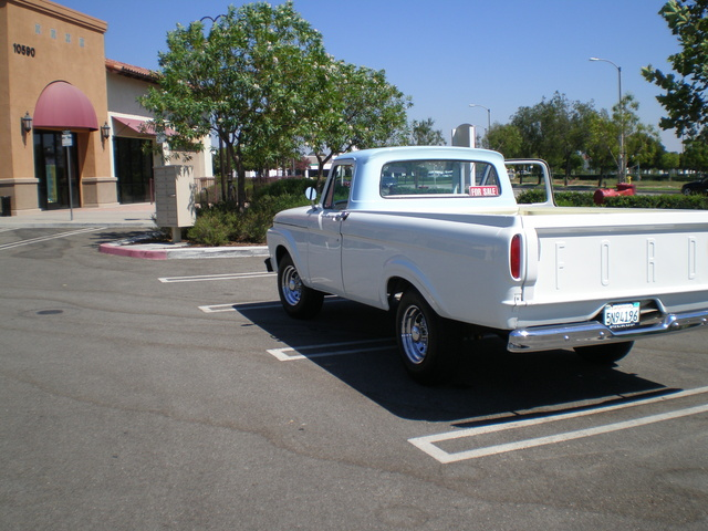 Picture of 1962 Ford F-250
