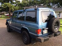 Picture of 1990 Mitsubishi Montero Base 4WD, exterior, gallery_worthy