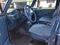 Picture of 1990 Mitsubishi Montero Base 4WD, interior, gallery_worthy