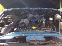 Picture of 1990 Mitsubishi Montero Base 4WD, engine, gallery_worthy