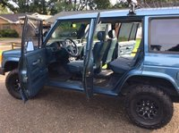 Picture of 1990 Mitsubishi Montero Base 4WD, interior, gallery_worthy