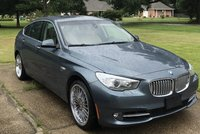 Picture of 2012 BMW 5 Series Gran Turismo 550i xDrive, exterior