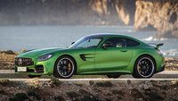 Picture of 2018 Mercedes-Benz AMG GT R, exterior