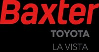 Baxter Toyota La Vista