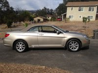 Picture of 2008 Chrysler Sebring Touring Convertible
