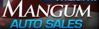 Mangum Auto Sales logo