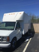 Picture of 2000 Chevrolet Express G3500 LS Passenger Van, exterior