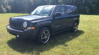 Picture of 2014 Jeep Patriot Sport