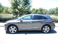 Picture of 2014 Toyota Venza XLE V6, exterior