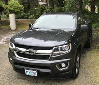 Picture of 2016 Chevrolet Colorado LT Extended Cab 6ft Bed 4WD