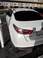 Picture of 2014 Kia Optima Hybrid LX, exterior