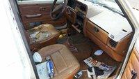 Picture of 1981 Volkswagen Rabbit, interior