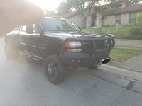 Picture of 2006 GMC Sierra 3500 SLT Crew Cab 4WD DRW, exterior, gallery_worthy