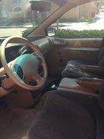 Picture of 1997 Dodge Grand Caravan 3 Dr SE Passenger Van Extended, interior