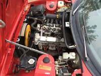 Picture of 1981 Triumph TR7, engine, gallery_worthy