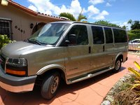 Picture of 2003 GMC Savana 3500 Passenger Van, exterior, gallery_worthy