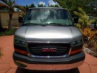 Picture of 2003 GMC Savana 3500 Passenger Van, exterior
