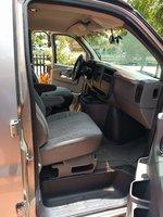 Picture of 2003 GMC Savana 3500 Passenger Van, interior